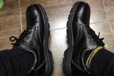 Giày ABC công trình giá rẻ sẵn số lượng lớn