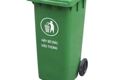 Thùng rác 60 lít – 120 lít – 240 lít – 660 lít Đà Nẵng – Huế – Quảng Nam – Quảng Ngãi