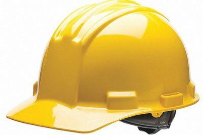 Nón ( mũ ) bảo hộ lao động cách điện Bullard – Mỹ