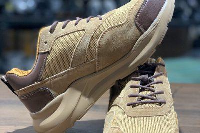 Giày BHLĐ thời trang nhẹ 377gr
