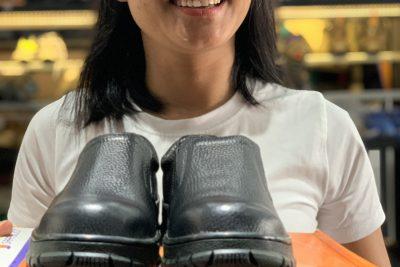 Giày bếp Đà Nẵng – Giày bảo hộ cho đầu bếp