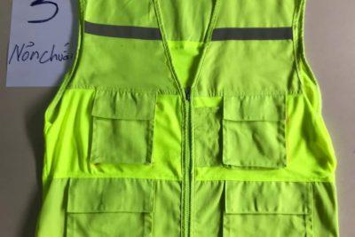 Áo ghile phản quang – Áo phản quang kỹ thuật tại Bhlđ Đà Nẵng
