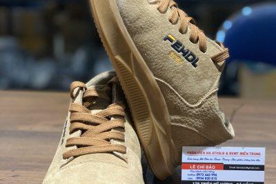 Giày Bảo hộ lao động thời trang Đà Nẵng
