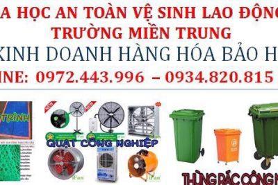 Mua hàng hóa bảo hộ lao động ở đâu uy tín tại Đà Nẵng?